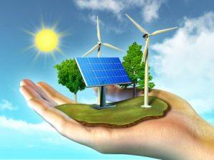 depositphotos 29966311 stock photo renewable energy 300x225 - Seis países dan ejemplo de cómo usar bien la energía limpia