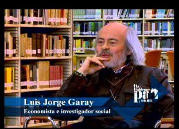 """hqdefault 360x260 - """"Hay un exceso de gabelas y exenciones, clarísimo en Colombia"""", Luis Jorge Garay"""