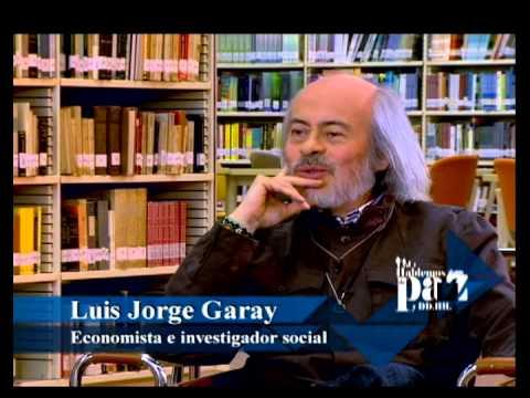 """hqdefault - """"Hay un exceso de gabelas y exenciones, clarísimo en Colombia"""", Luis Jorge Garay"""