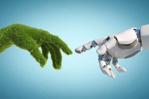 inteligencia artificial sostenibilidad 300x199 - Con Inteligencia Artificial se puede proteger el medio  Medio Ambiente, y preservar la calidad de Vida