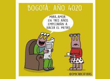 metroc 360x260 - El metroloco de Bogotá.