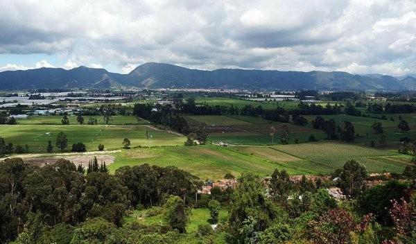 reserva thomas van der hammen semana - Alcaldesa de Bogotá desistió de solicitud para intervenir Reserva Van Der Hammen