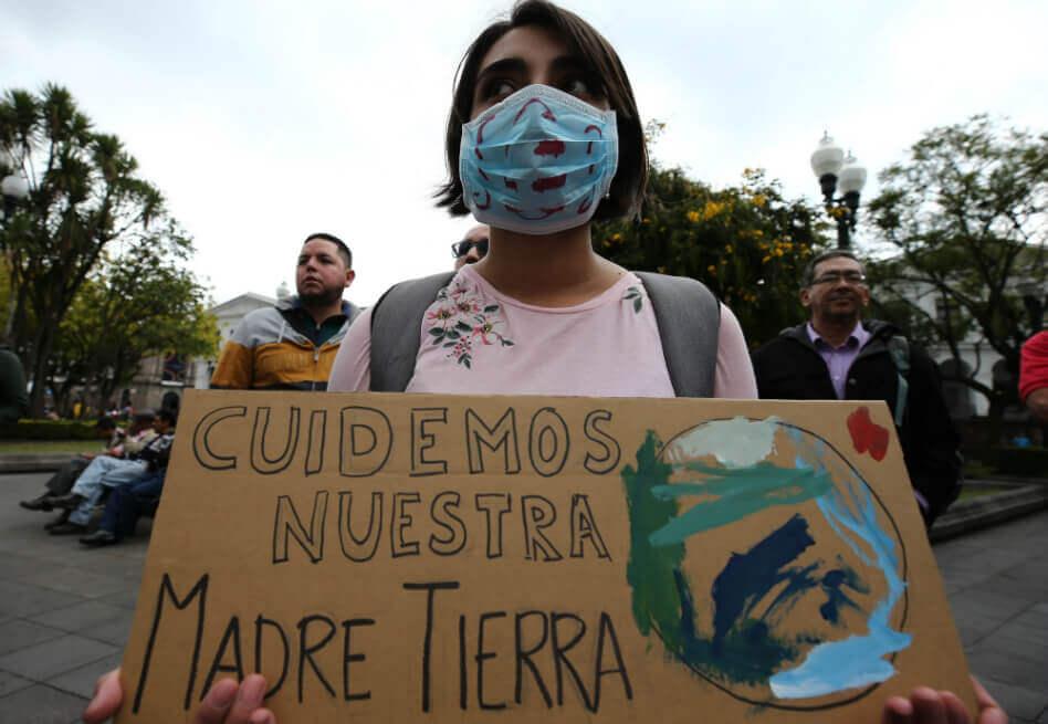0efe - ¡URGENTE! Debemos declarar emergencia climática en Colombia AHORA