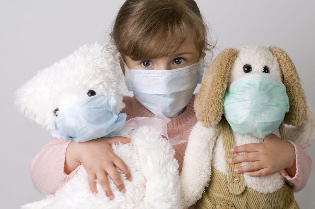 1366 2000 1024x680 - Cómo el cambio climático afecta la salud de los niños y lo seguirá haciendo a lo largo de su vida