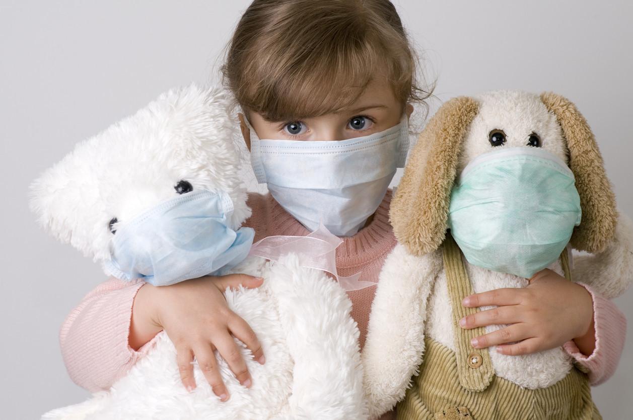 1366 2000 - Cómo el cambio climático afecta la salud de los niños y lo seguirá haciendo a lo largo de su vida