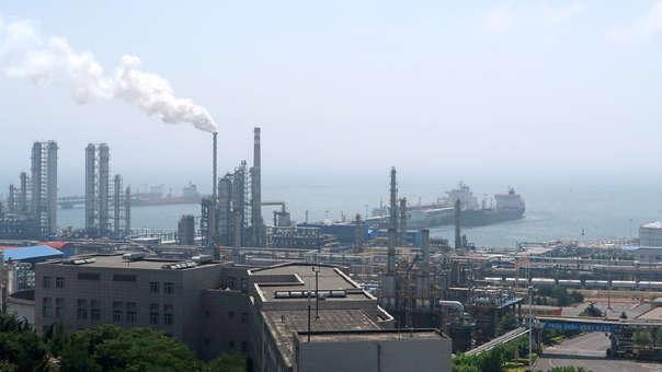 220622 900925 - La producción de petróleo y gas está contribuyendo al calentamiento global más de lo que se pensaba