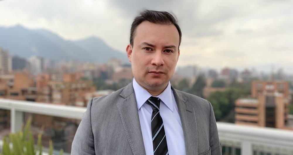 269513 1 - Colombiano creó dispositivo con inteligencia artificial anti-corruptos