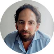 Jonathan Bock Equipo FLIP - Aumentan la censura y amenazas, revela informe anual sobre libertad de prensa en Colombia
