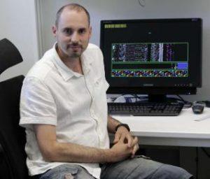 centinela gallego 300x256 - El mayor estudio genómico del cáncer abre la posibilidad de detectarlo antes de que aparezca