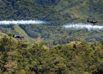 glifosato   referencia 360x260 - EE.UU. muestra beneplácito por posible reanudación de fumigaciones con glifosato en Colombia.