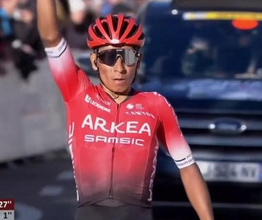 img xluque 20200215 165911 imagenes lv colaboradores eq0 scsuyaawfsx kaNC U473575205227U3E 992x558@LaVanguardia Web 380x320 - Nairo Quintana, campeón del Tour de La Provence