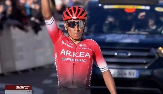 img xluque 20200215 165911 imagenes lv colaboradores eq0 scsuyaawfsx kaNC U473575205227U3E 992x558@LaVanguardia Web 555x320 - Nairo Quintana, campeón del Tour de La Provence