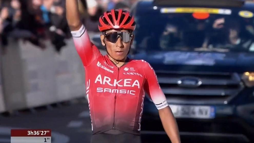img xluque 20200215 165911 imagenes lv colaboradores eq0 scsuyaawfsx kaNC U473575205227U3E 992x558@LaVanguardia Web - Nairo Quintana, campeón del Tour de La Provence
