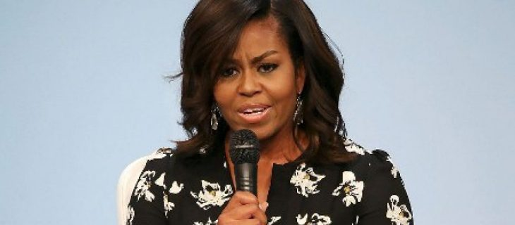 michelle obama 730x320 - Exma 2020: Michelle Obama estará en Colombia el 14 de abril