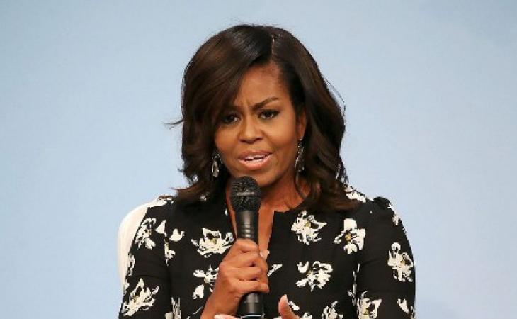 michelle obama - Exma 2020: Michelle Obama estará en Colombia el 14 de abril