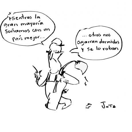 597be322aa850 1 - COVID, FUEGO POLÍTICA