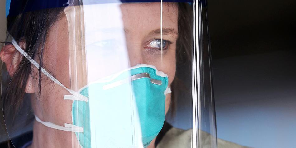 5e73dbced9217 - La dura realidad de los médicos colombianos frente a la pandemia