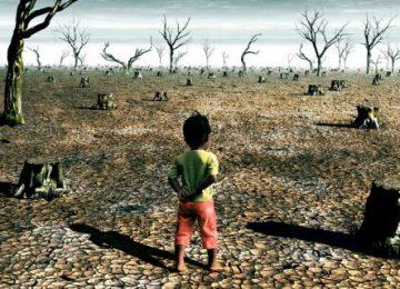 cambio climatico salud infantil 360x260 - El mundo no está ofreciendo a los niños una vida saludable y un clima adecuado para su futuro