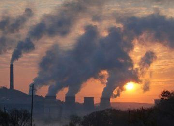 pollution 360x260 - La polución del aire acorta tres años la expectativa de vida