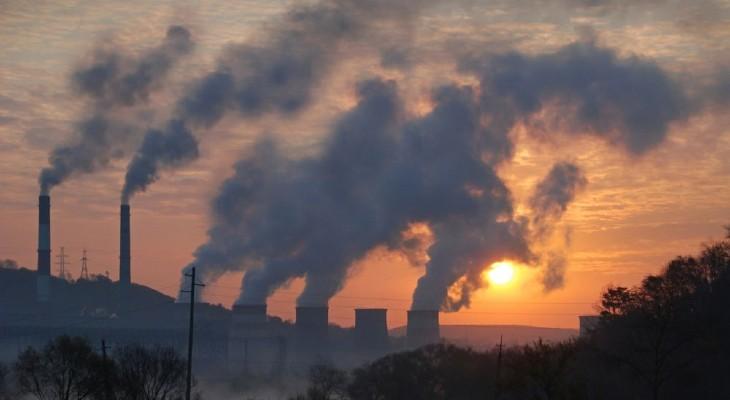 pollution - La polución del aire acorta tres años la expectativa de vida