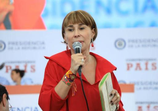 """unnamed Ministra - Blanco y Negro: """"Chilló"""" la ministra"""