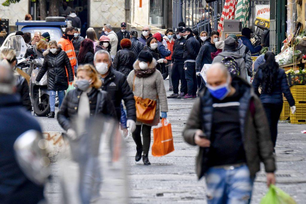 1586254452 353504 1586263335 noticia normal recorte1 1 1024x683 - Líderes de todo el mundo piden una respuesta común contra el virus | Carta al G20