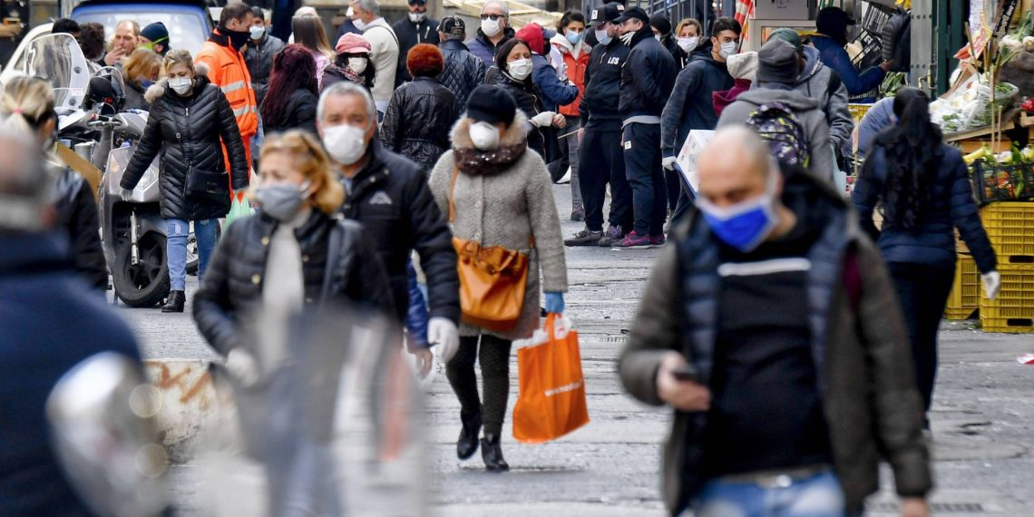 1586254452 353504 1586263335 noticia normal recorte1 1 1140x570 - Líderes de todo el mundo piden una respuesta común contra el virus | Carta al G20