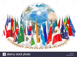 descarga 3 - Líderes de todo el mundo piden una respuesta común contra el virus | Carta al G20