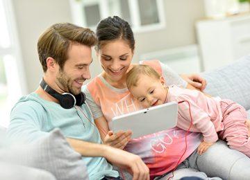 los bebes en la era digital 1 1 360x260 - Los niños en la Era Digital.