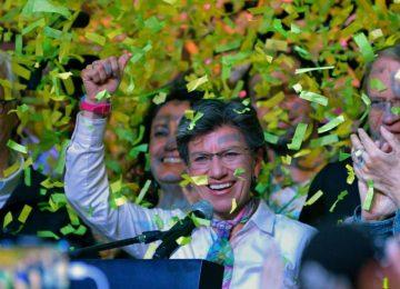 1572226322 810246 1572253188 noticia fotograma 360x260 - La alcaldesa de Bogotá marca el paso de la respuesta a la pandemia en Colombia