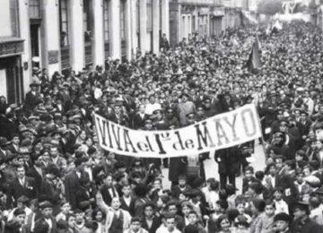 1 mayo 360x260 - Día del Trabajador: por qué se conmemora el 1° de mayo