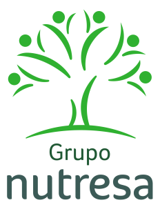 Grupo Nutresa logo bg 232x300 - El muro de la solidaridad de las empresas colombianas