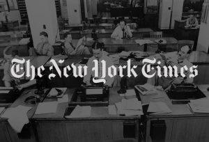 "The New York Times cover 300x204 - ""Credibilidad de Duque está en juego"": fuerte editorial de The New York Times sobre espionaje en Colombia"