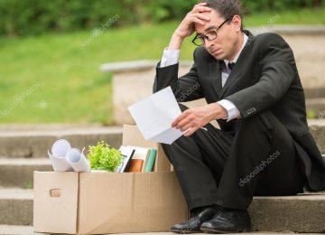 depositphotos 75286059 stock photo unemployed man 360x260 - El  Pandemonio del desempleo llegó a Colombia con la Corona virus...