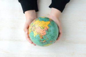 el cambio climatico para niños 300x200 - Los niños serán los principales afectados por el cambio climático