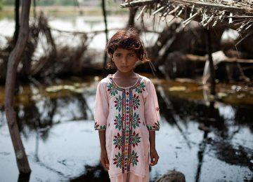 noticia uni116704 360x260 - Los niños serán los principales afectados por el cambio climático