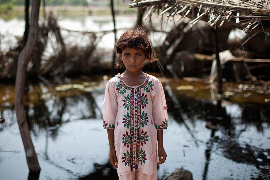 noticia uni116704 - Los niños serán los principales afectados por el cambio climático