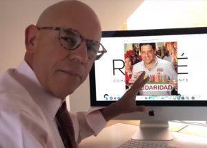 """ritore 300x214 - El Noticiero Nacional : la creativa transición de los informativos """"chuzografiados"""" ,de película y contra-reloj, al innovador periodismo digital 24/7"""