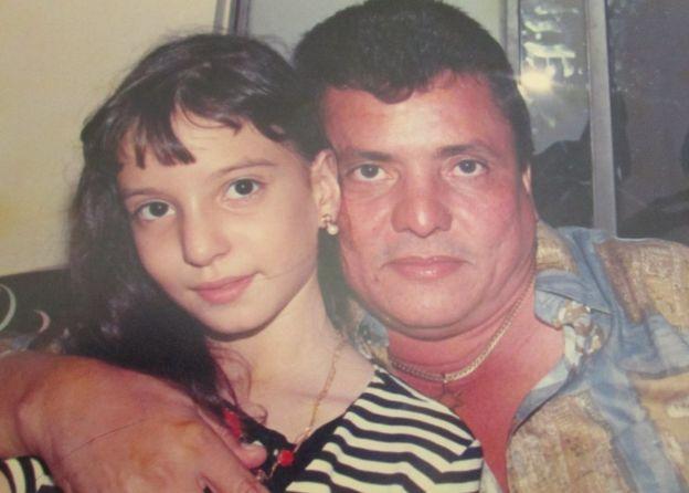100793936 img 0868 2 - Diana López Zuleta:La niña de 10 años que núnca olvidó. Estudió periodismo y logró que la justicia colombiana condenara al asesino de su padre.