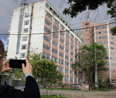 5bf849379a966 380x320 - Distrito abre proceso de licitación para contratar la construcción del nuevo hospital Santa Clara