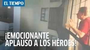 """5e757668da329 300x169 - """"Nos dicen héroes, pero el gobierno nos abandona, la gente nos maltrata, y estamos en grave riesgo. ¡Quién nos puede ayudar?¡:Lina Triana, Médica Cirujana"""