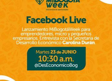 65182673 f95c 4878 adaa 5b697aed5575 1 360x260 - Hoy comienza dinámica estrategia digital, generadora de fuentes de empleo en Bogotá y Cundinamarca.