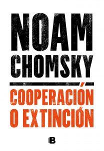"""81R8nGYidLL 208x300 - """"No se puede pasar por alto la alarma de una extinción inminente"""". Noam Chomsky"""