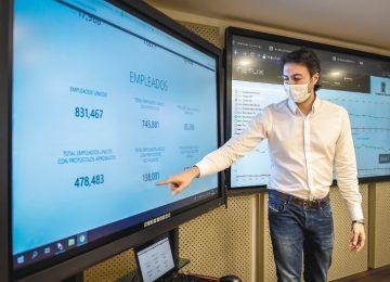 """PR5AIOKOHJAUPN3VFAVC3G5TTY 360x260 - Información y Tecnología con fines sociales, son las claves del éxito en la campaña de """"Medellin me cuida"""": Alcalde Daniel Quintero"""