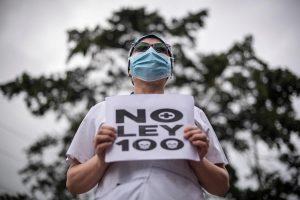mau 2 3 300x200 - La incertidumbre del personal de salud en Colombia por falta de seguridad para combatir el COVID-19