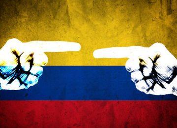 polarizacion 360x260 - La polarización,  la excesiva prudencia del gobierno en materia fiscal, y el descuido de la riqueza natural de colombia, agudizan  los perjuicios de la pandemia
