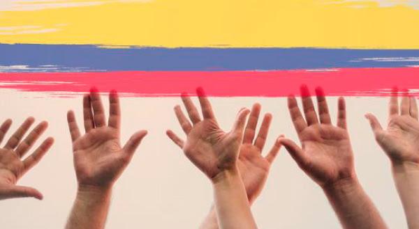 unnamed 2 - El Banco W da ejemplo de sensibilidad social en Colombia, con el efectivo apoyo a la población vulnerable