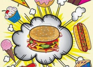 4772830 explosion comida chatarra 360x260 - Ayudas humanitarias sin comida chatarra, pide el CAJAR a la Alcaldía. OMS, OPS y UNICEF avalan que los alimentos donados deben ser nutritivos.