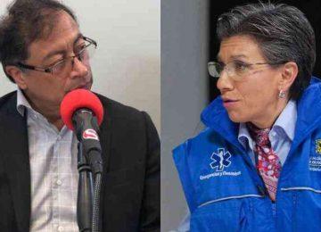 663841 1 360x260 - Petro denunciará a Claudia López por eventual demolición del San Juan de Dios