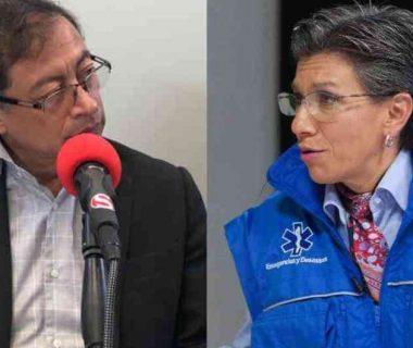 663841 1 380x320 - Petro denunciará a Claudia López por eventual demolición del San Juan de Dios